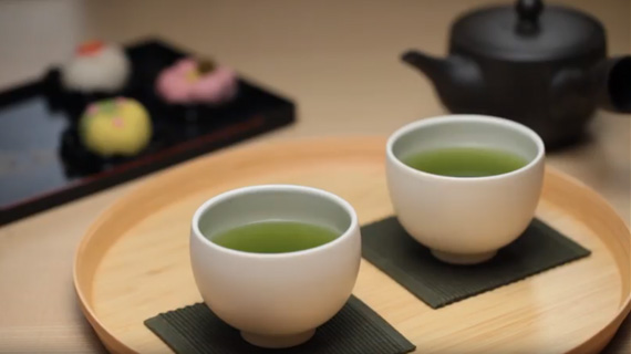 How to prepare delicious green tea